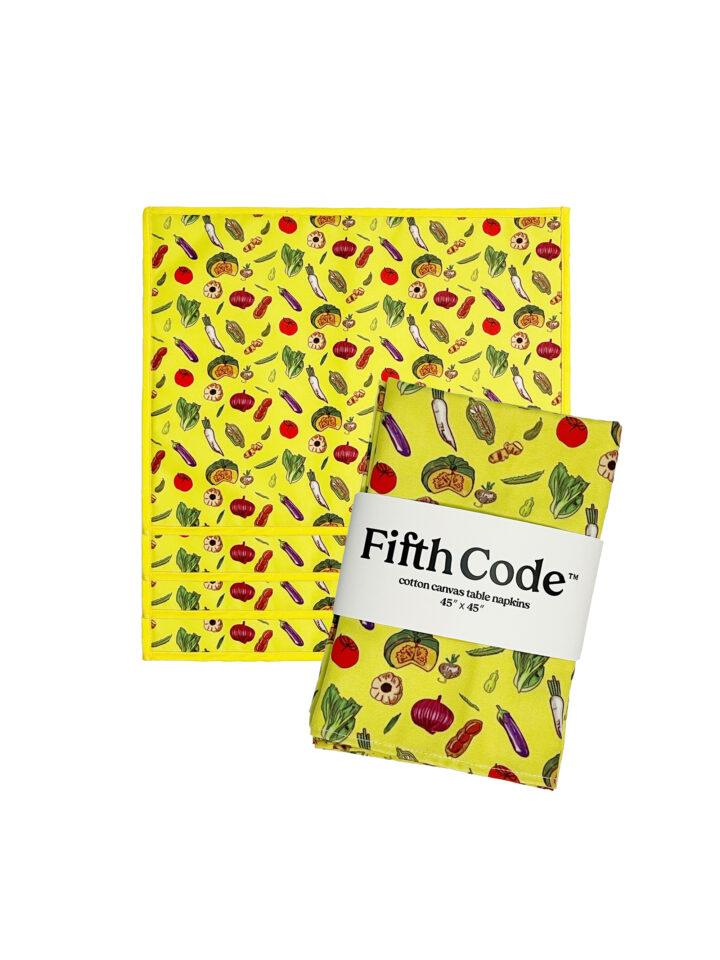 FIFTH CODE - 726DAF97 4BF9 44A3 AD7F C1D9F667CBB5